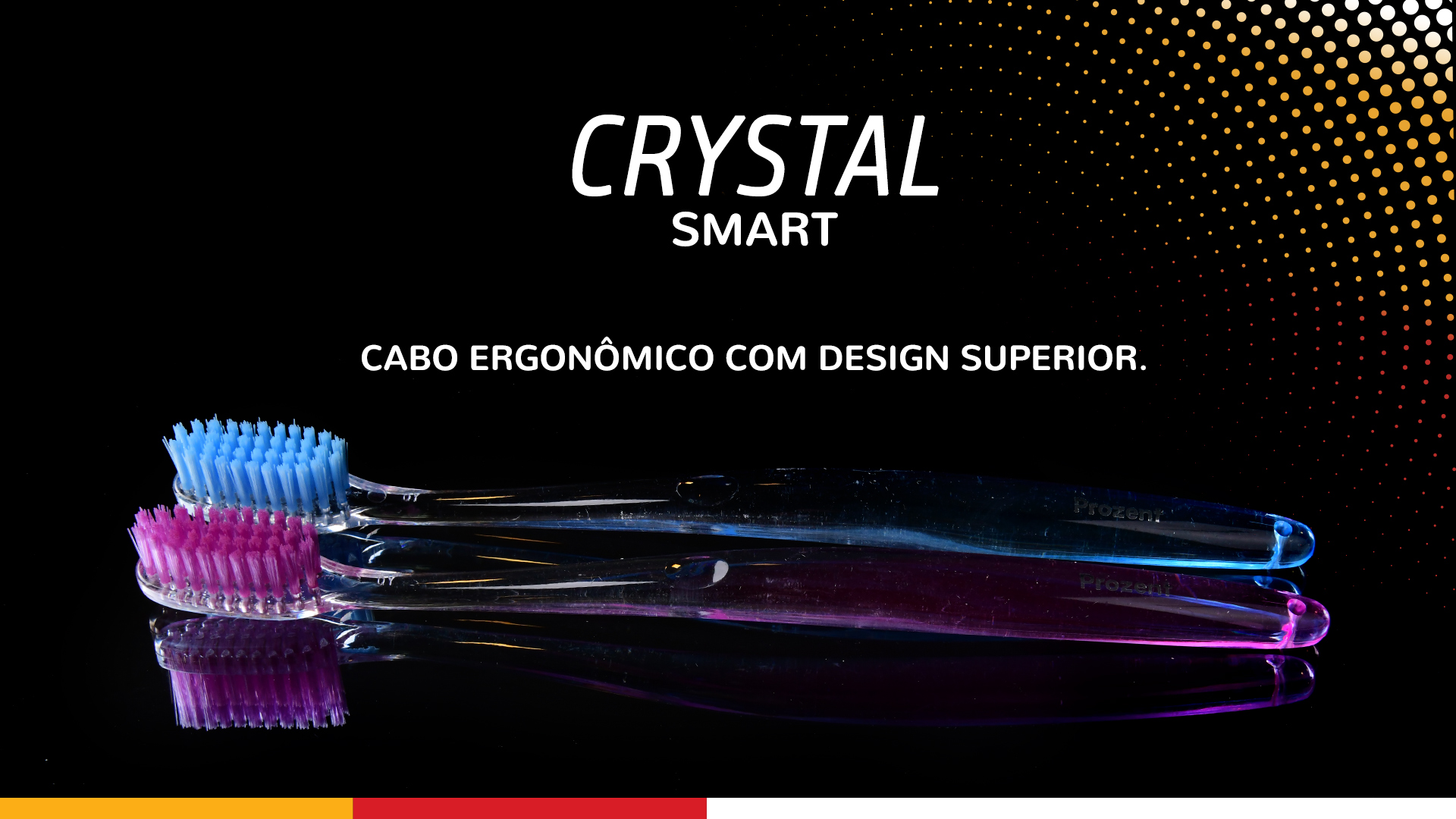 Escova Advance Crystal